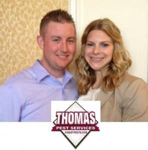 Bill Clark & Sarah Thomas - Clark