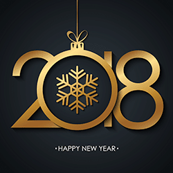happy new year from thomas pest services
