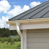 Soffits On Home