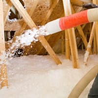 tap spray insulation