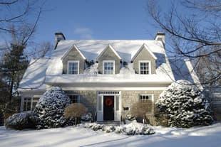 winter home in albany ny