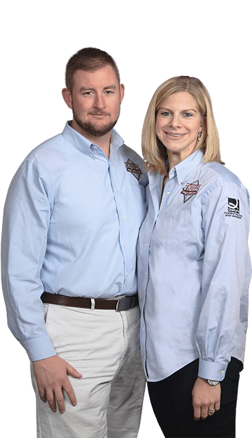 bill clark and sarah thomas-clark