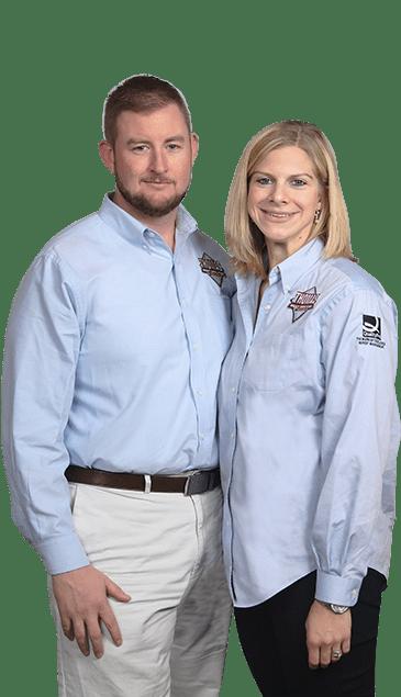 bill clark and sarah thomas-clark