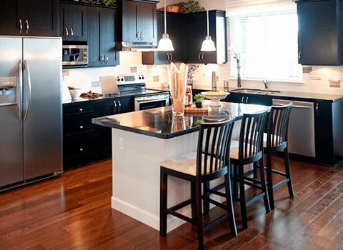 clean kitchen in delmar ny