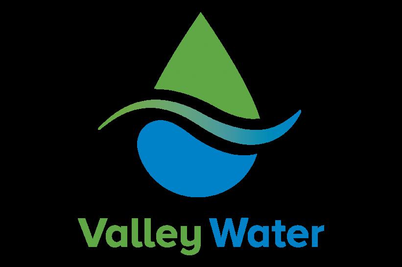 santa clara water logo