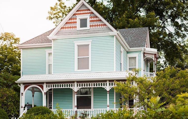 home in englewood colorado