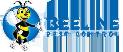 beeline pest control logo