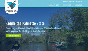 Paddle South Carolina