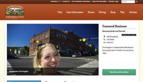 Farmington Downtown Association