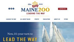 Maine Bicentennial