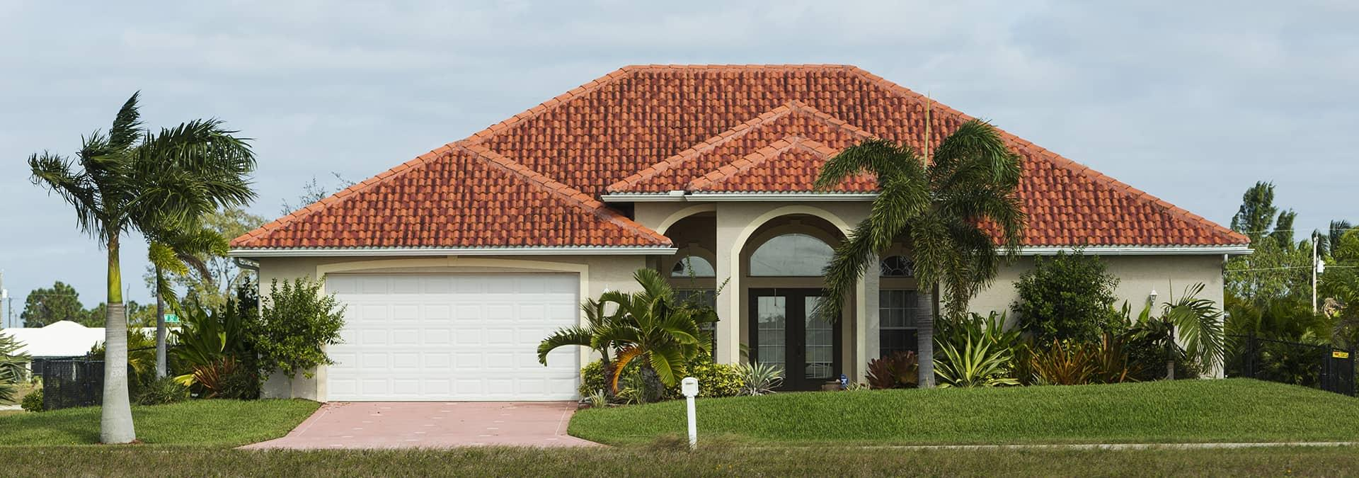 street view of a home in saint johns florida