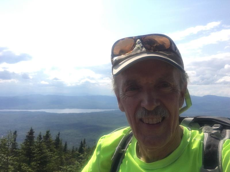 Doug Dunlap to Walk 1,000 Miles in Support of United Way