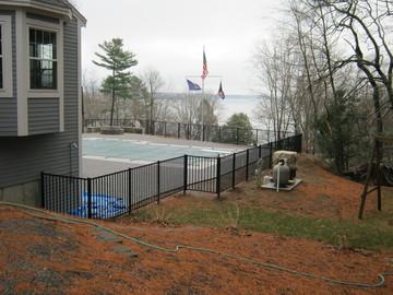 Photo #431, Ovation Style Jerith Fence