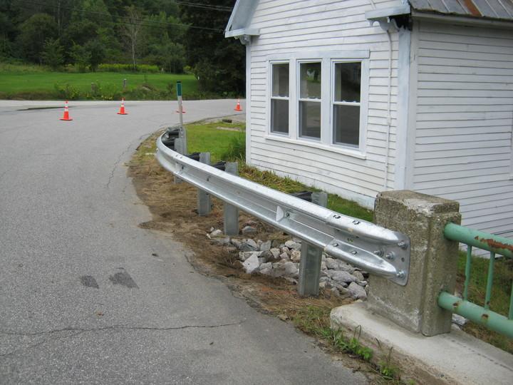 Photo #382, Bridge Connection, Type \