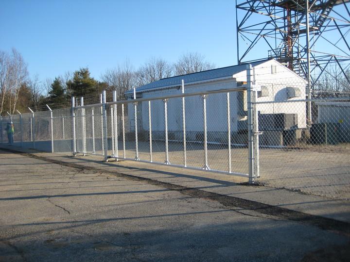 Photo #412, Tymetal Slide Gate