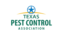 texas pest control association affiliation logo