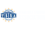 texas self storage association logo