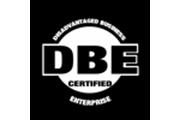 disadvantaged business enterprise logo