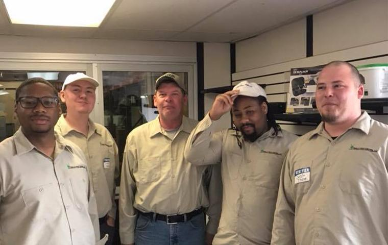 the finally pest control team in indianapolis indiana