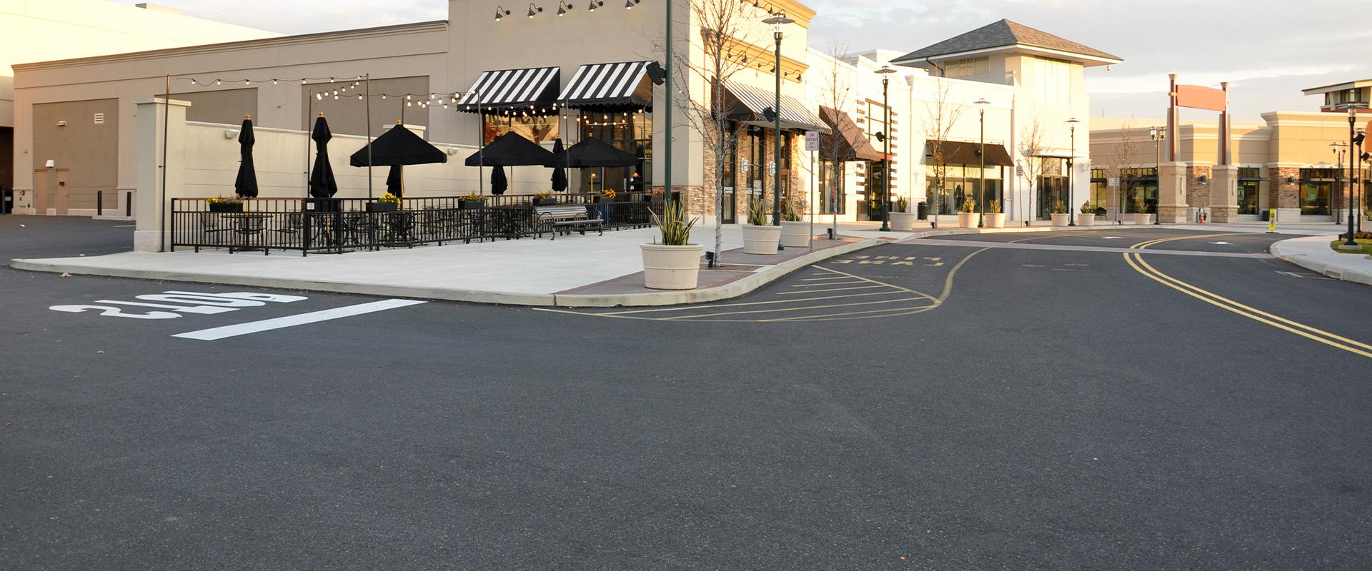 commercial buildings in plano texas
