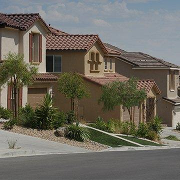 houses in nevada