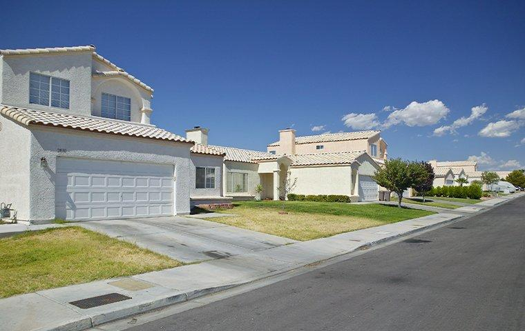 a whitney ranch, nv home