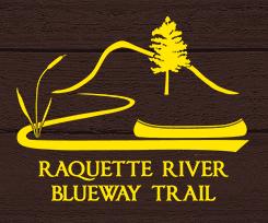 Raquette River Blueway Trail