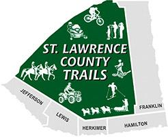 St. Lawrence County Trails