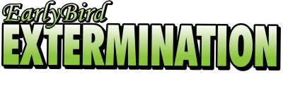 early extermination logo