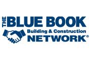 the blue book affiliation logo