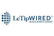le tip wired affiliation logo