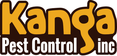 kanga pest control inc logo