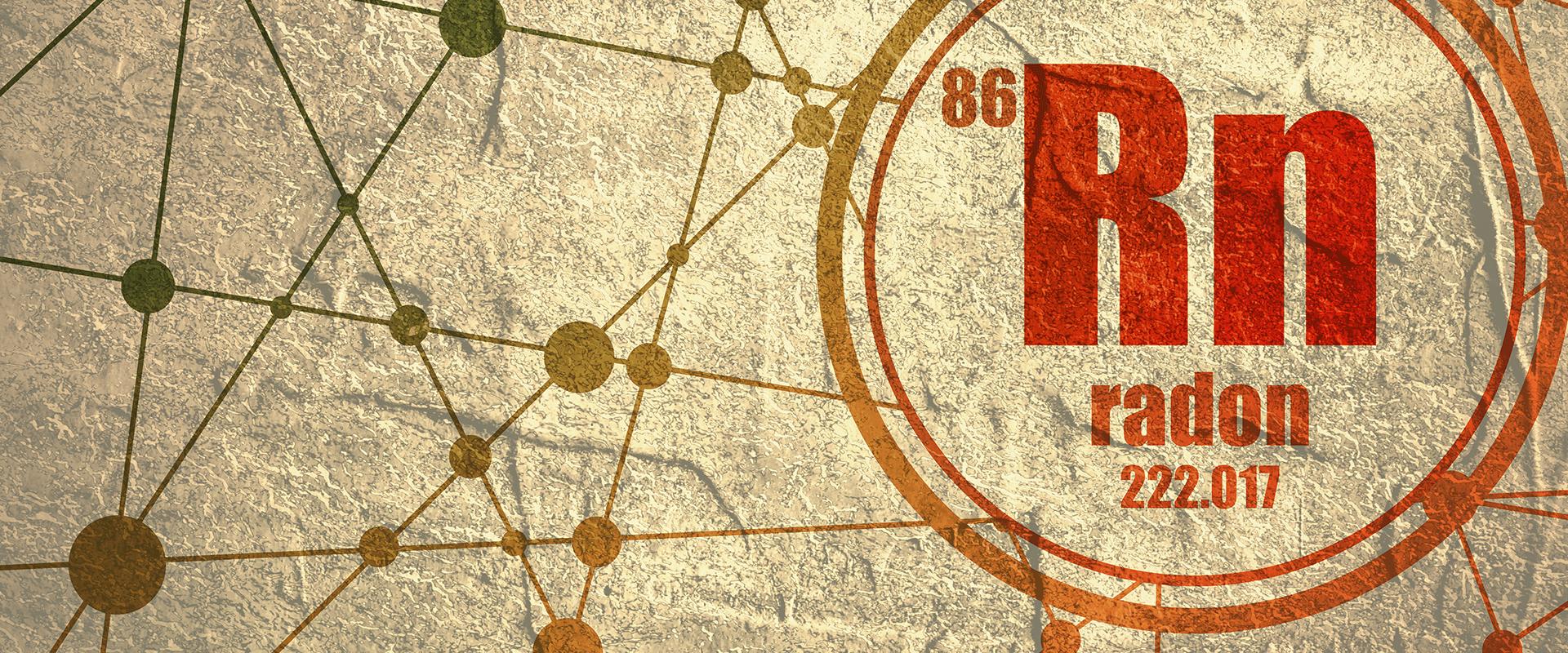 radon monitoring services graphic