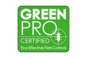 green pro logo