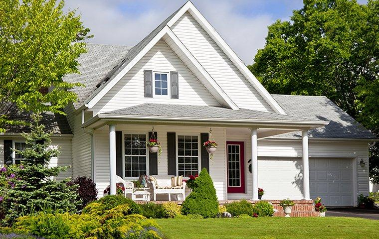 welcoming silver spring maryland home