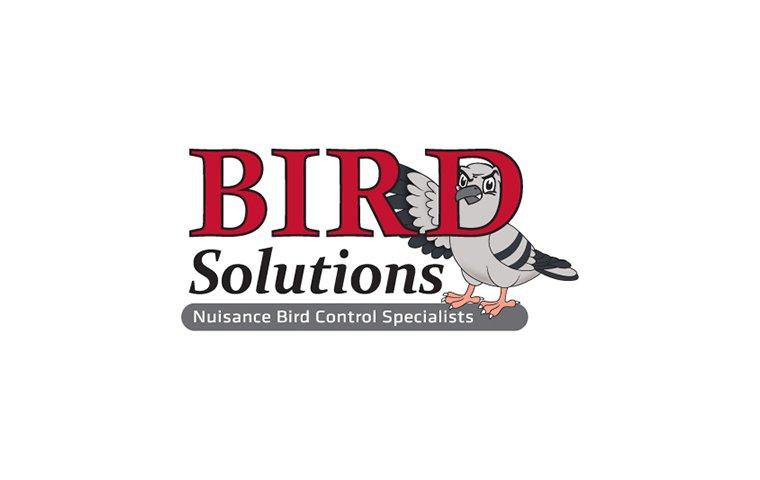 bird solutions logo