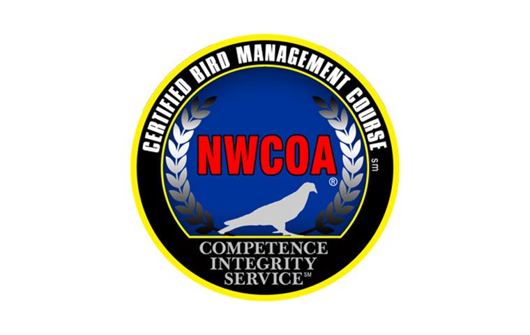 nwcoa bird management