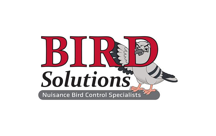bird solutions logo