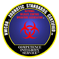 national wildlife operators association zoonotic standards logologo