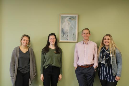 An Introduction to the Greater Portland Health Fall Internship Program