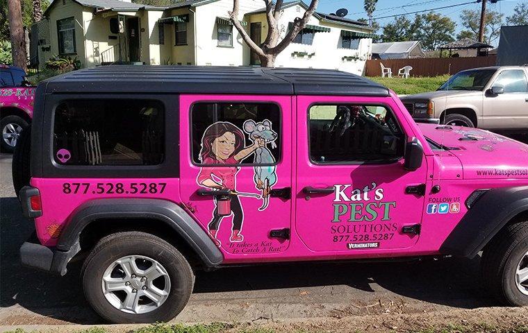 company jeep