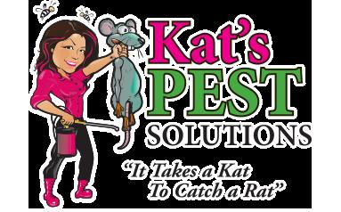 kat's pest logo