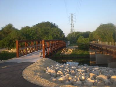 Duck Creek Crossing