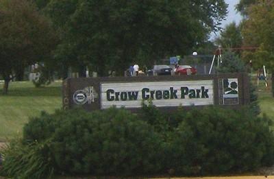 Crow Creek Park
