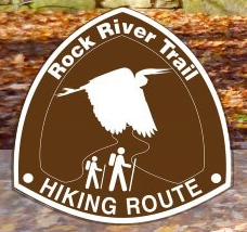 Rock River Trail Hiking Route