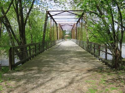Saulsbury Bridge Recreation Area