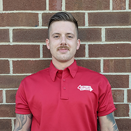 richmond branch manager of go forth pest control