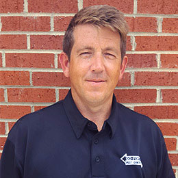 charlotte regional manager of go forth pest control