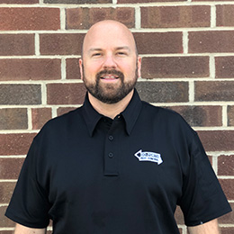 owner and ceo of go forth pest control