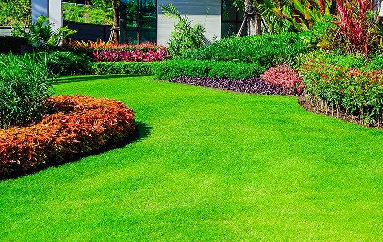 lawn acre for a sherrills ford yard